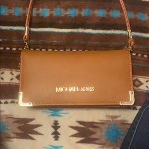 Michael Kors shoulder bag or crossbody